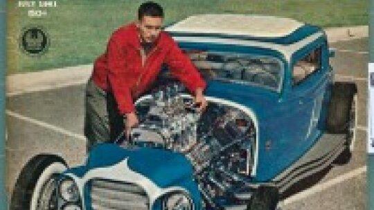 Little Deuce Coupe: Profile of a Hot Rod