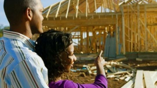 How long should building a house take?
