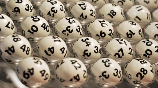Are people who win the lottery really any happier?