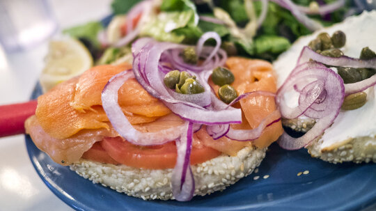 Lox, Gravlax and Nova: What's the Difference?
