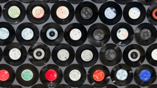 How to Convert LPs to Digital Files
