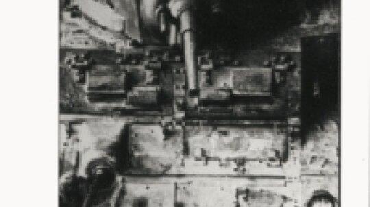 M-3 Stuart (Honey)/M-5 Light Tank