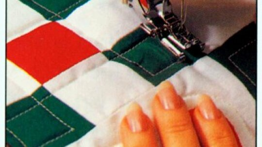 MachineQuilting