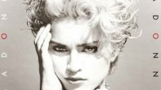 Madonna's 25 Most Popular Songs