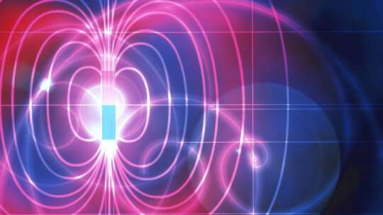 What if Earth's Magnetic Field Flipped?