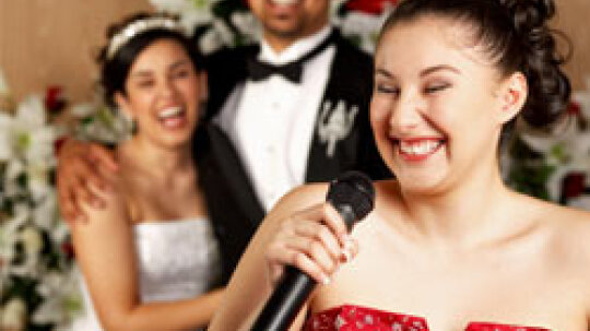 5 Tips for Your Maid of Honor Speech