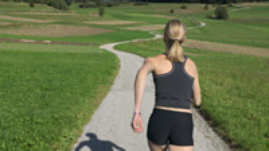 10 Tips for Maintaining Your Motivation to Run