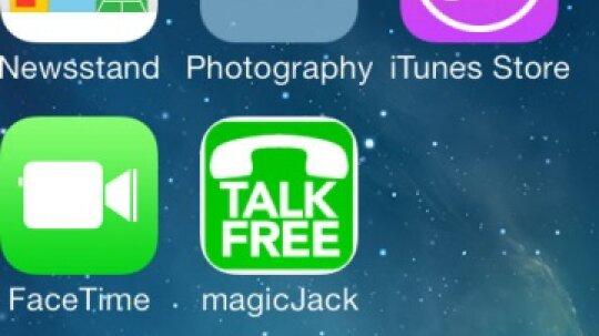 How MagicJack Works