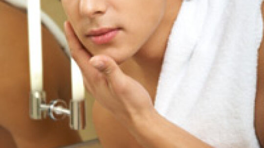 How can a man get the best shave possible?