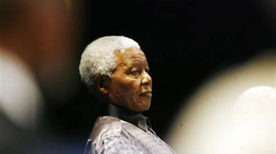 August 5: Nelson Mandela Arrested
