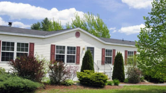 Are manufactured homes cheaper than other housing?