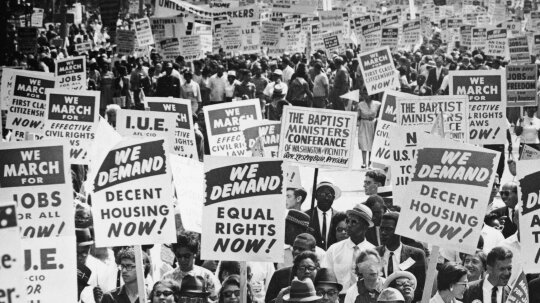 How the Civil Rights Movement Worked