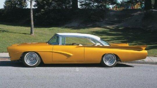 Marquis: Profile of a Custom Car