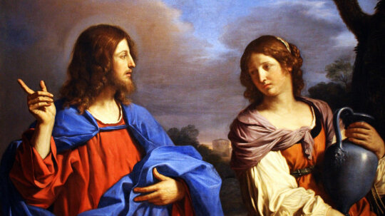 Who Was the Real Mary Magdalene?