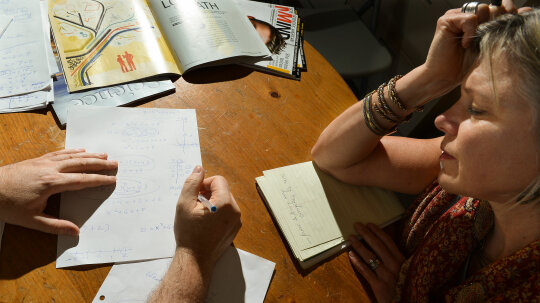 Can Adults Overcome Math Anxiety?