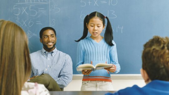 Does elementary school math affect how much money you'll make?