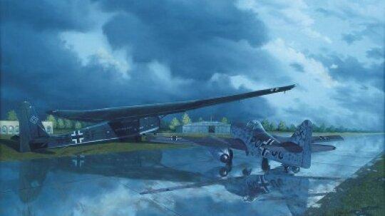 Messerschmitt Me 262
