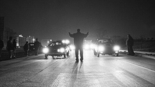 Meet Japan's Secret Street-racing Gang: The Mid Night Club