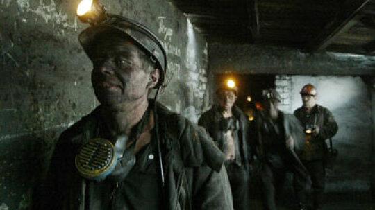 """无线无线电网络可以挽救矿工的生活吗?""""border="""