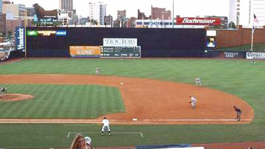 How Minor League Baseball Teams Work