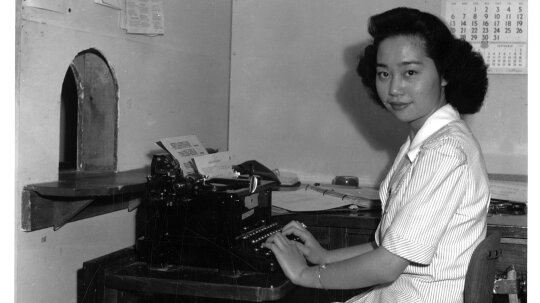 Mitsuye Endo: The Woman Who Took Down Executive Order 9066