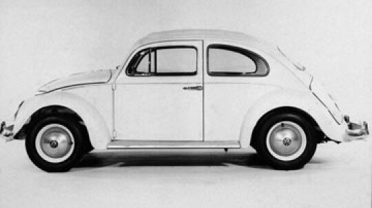 Are modern cars less problematic?