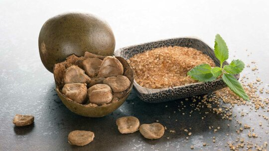 Monk Fruit Is Nature's Zero-calorie Sweetener