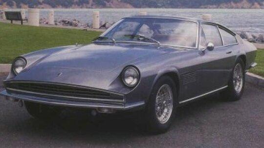 Monteverdi 375-Series