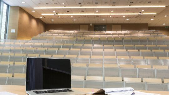 Will MOOCs make college obsolete?