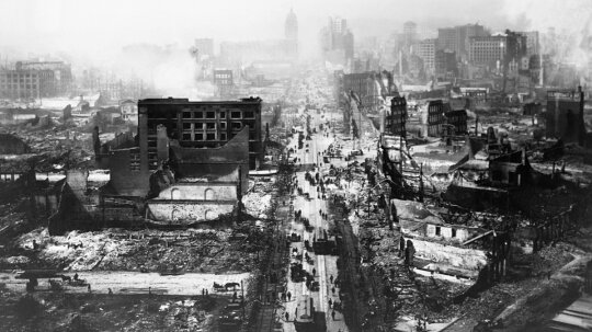 12 of the Most Destructive Earthquakes