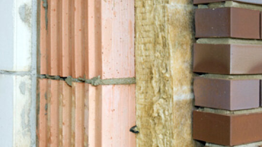 What's the most efficient insulation material?