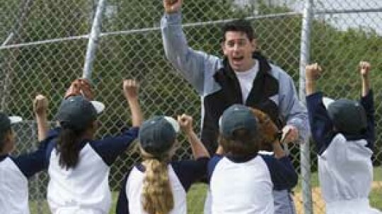 How to Motivate Kids in Sports