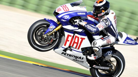 10 Motorcycle World Records