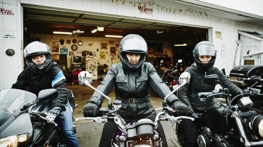 Regulation Works: As Motorcycle Helmet Laws Ease, Injuries Increase