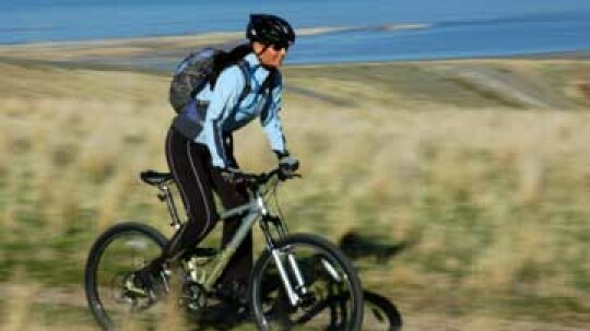 How Mountain Bike Accessories Work