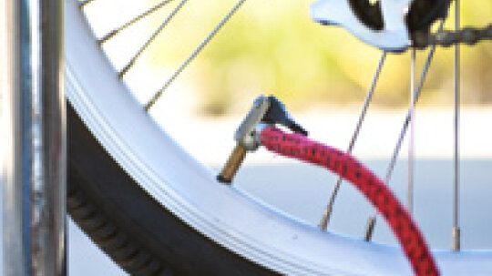 What PSI should my mountain bike tires have?