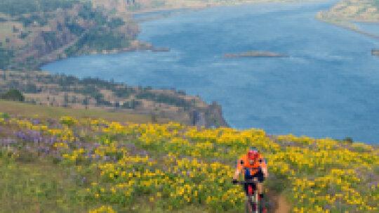 How Mountain Bike Trails Work