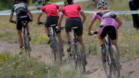 How Mountain Biking Gear Works