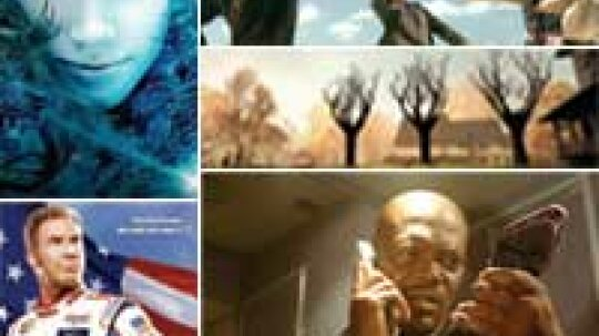 Post-blockbuster Summer Movie Guide