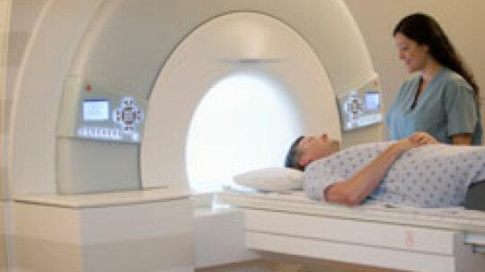 How MRI Works