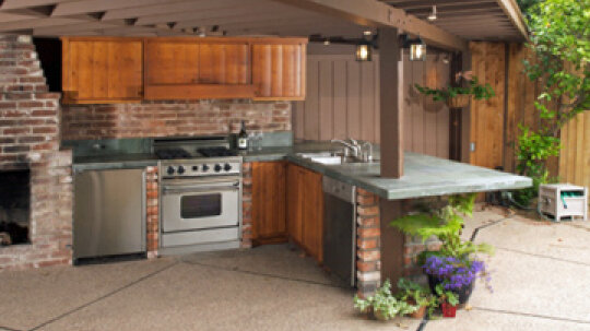 What appliances are beneficial on other floors of your home?