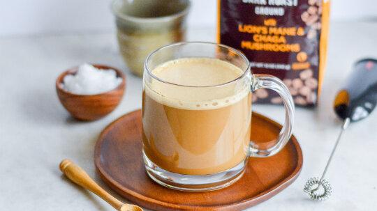 Does Mushroom Coffee Have Medicinal Properties?