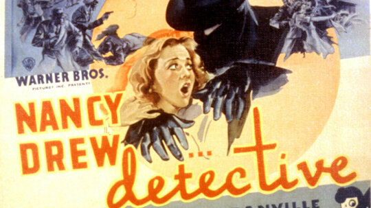 5 Secrets You Didn't Know About Nancy Drew
