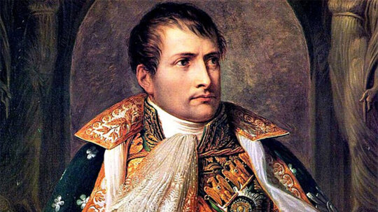 A Short History of Napoleon, the Ambitious, Charismatic Emperor of France