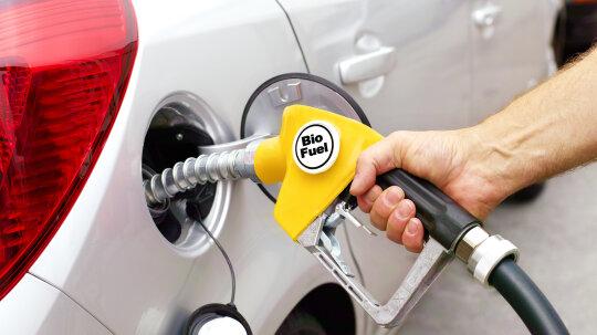Natural Gas Vehicles: A Clean Alternative