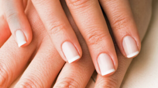 3 Reasons Your Nails Are Naturally Dark