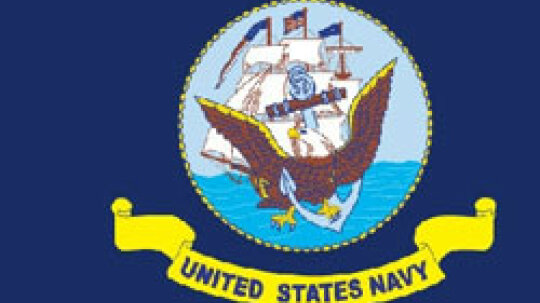 How the U.S. Navy Works