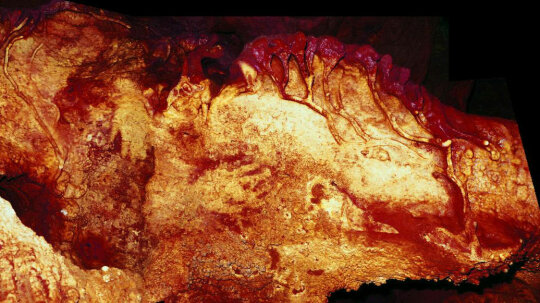 Neanderthals Were Actually Prehistoric Picassos