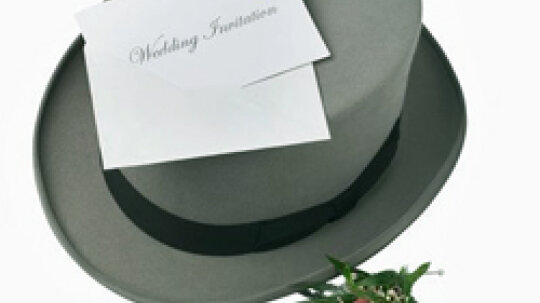 Do you need a calligrapher for your wedding invitations?