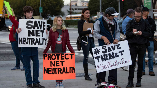 10 Reasons Why You Should Care About Net Neutrality